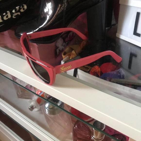 Gucci sunglasses / shades